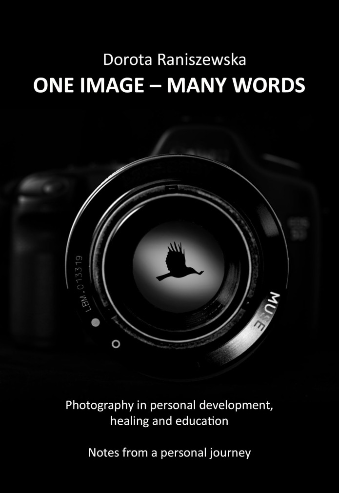 one image many words the book about photography in coaching