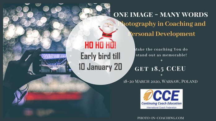 photography in coaching and personal development early bird.jpg